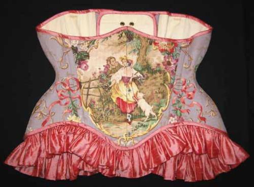 lovely-corset