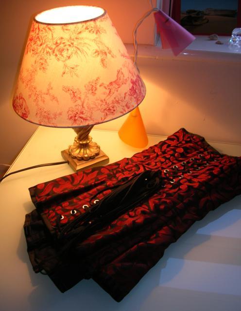 vollers-corset