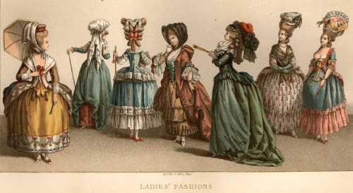 ladies-fashons