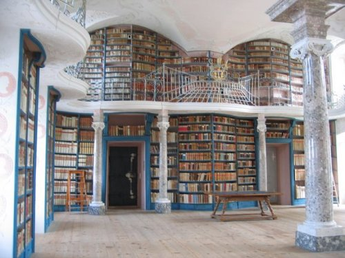 dream-library