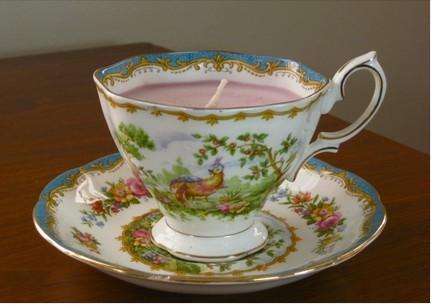 tea-candle