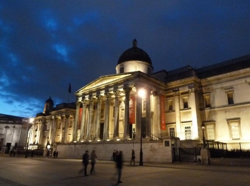 Décalé Londres nuits de rencontres