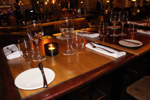 Heddon Street Restaurant