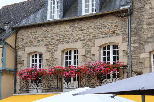 Josselin Bretagne