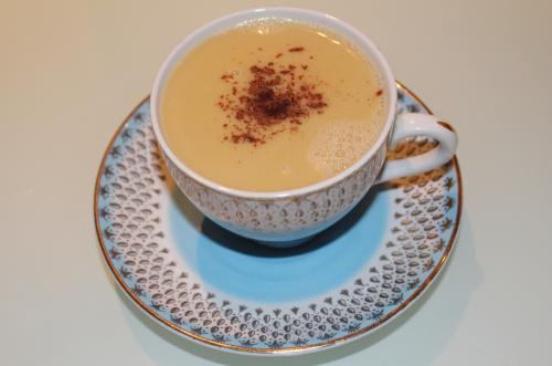 Mocha Chocolat Blanc